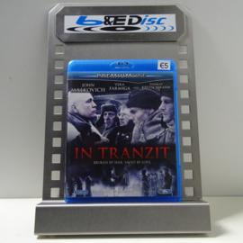 In Tranzit (Blu-ray)