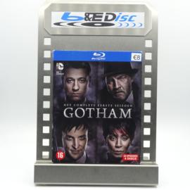 Gotham - Het Complete Eerste Seizoen (4-disc Blu-ray)