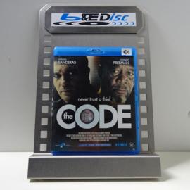 Code, The (Blu-ray)