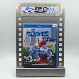Smurfen, De (Blu-ray)