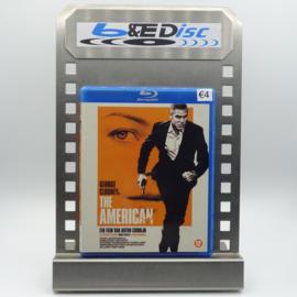 American, The (Blu-ray)
