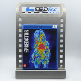 Predator, The (Blu-ray)