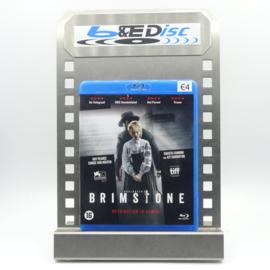 Brimstone (Blu-ray)