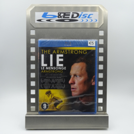 Armstrong Lie, The (Blu-ray)