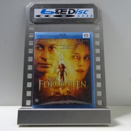 Not Forgotten (Blu-ray)