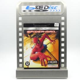 Spider-Man (4K Ultra HD)