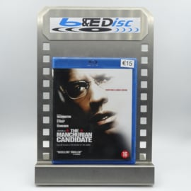 Manchurian Candidate, The (Blu-ray)