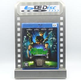 Green Hornet, The (Blu-ray)