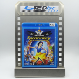 Sneeuwwitje (Blu-ray 2-Disc + DVD)
