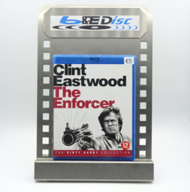"""Enforcer, The """"Dirty Harry"""" (Blu-ray)"""