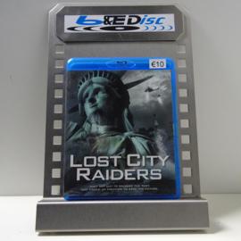Lost City Raiders (Blu-ray)