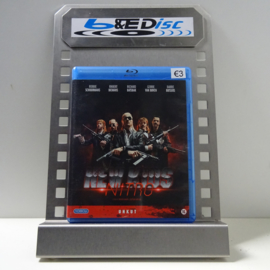 New Kids: Nitro (Blu-ray)