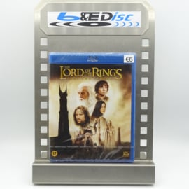 Lord Of the Rings, The: The Two Towers (Blu-ray 2-Disc)