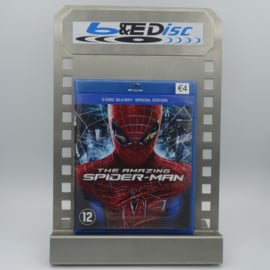 Amazing Spider-man, The (Blu-ray 2-Disc)