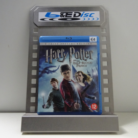 Harry Potter And The Half-Blood Prince (Blu-ray 2-Discs)