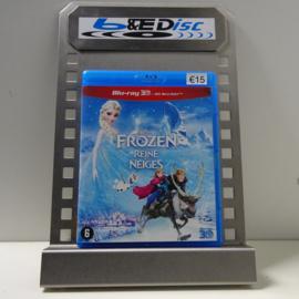 Frozen (Blu-ray 3D + 2D Blu-ray)
