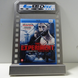 Experiment, The (Blu-ray)