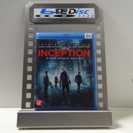 Inception (Blu-ray 2-Discs)