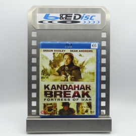 Kandahar Break (Blu-ray)