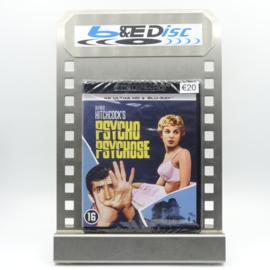 Psycho (4K Ultra HD + Blu-ray)