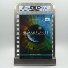Human Planet: De Complete Serie (Blu-ray 5-Disc)