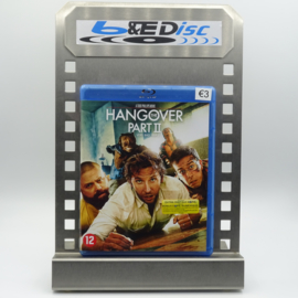 Hangover, The: Part II - Very Bad Trip (Blu-ray)