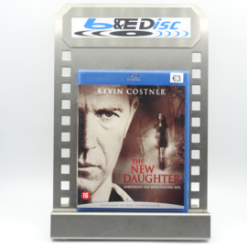 New Daughter, The (Blu-ray)