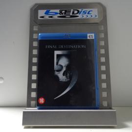 Final Destination 5 (Blu-ray + DVD)
