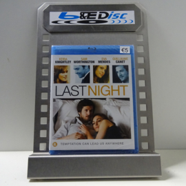 Last Night (Blu-ray)