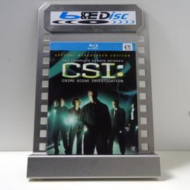 CSI : Het Complete Eerste Seizoen (Blu-ray)