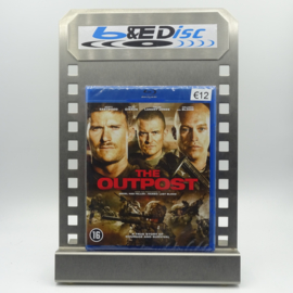 Outpost, The (Blu-ray)