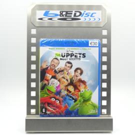 Muppets : Most Wanted (Blu-ray)
