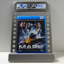 Mark, The (Blu-ray)