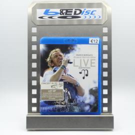 Marco Borsato : Dromen Durven Delen - Live (3D Blu-ray)