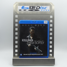 Killing Them Softly (Blu-ray)