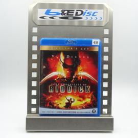 Chronicles of Riddick, The (Blu-ray)