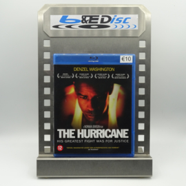 Hurricane, The (Blu-ray)