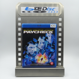 Paycheck (Blu-ray)