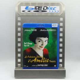 Amélie (Blu-ray)