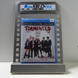 Tormented (Blu-ray)