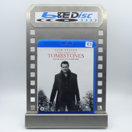 Walk Among The Tombstones, A (Blu-ray)
