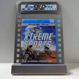 Xtreme Sports (Blu-ray 3D + 2D Versie)