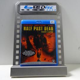 Half Past Dead: Mission Alcatraz (Blu-ray)