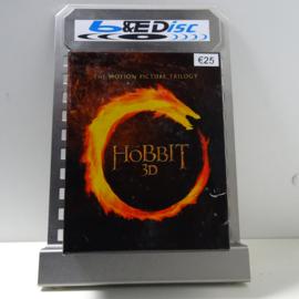 Hobbit, The: Trilogy (Blu-ray 3D + Blu-ray + Digital Copy)