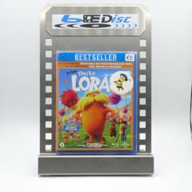 Lorax, The (Blu-ray)