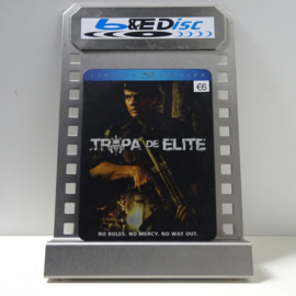 Tropa De Elite (Blu-ray, Steelcase)