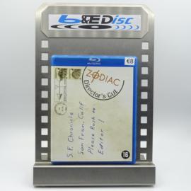 Zodiac (Blu-ray)
