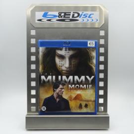 Mummy, The (Blu-ray)