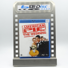 American Pie : The Wedding (Blu-ray)