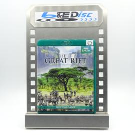 Great Rift, The (Blu-ray)